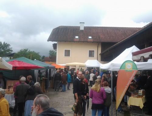 Hoffest Rückschau